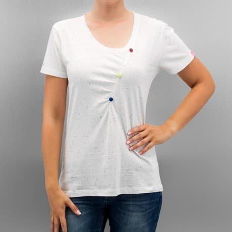 Alife & Kickin T-paita Valkoinen
