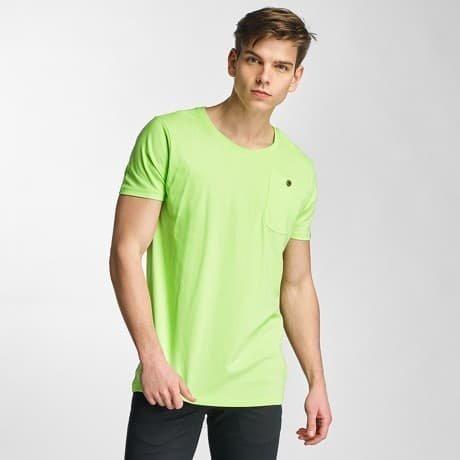 Alife & Kickin T-paita Vihreä