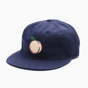 Alltimers x Ebbets Field Peach Hat