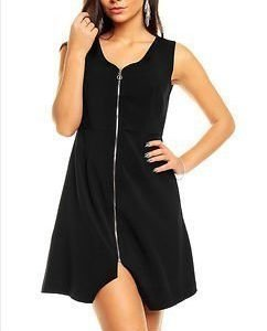 Allyson Dress Black