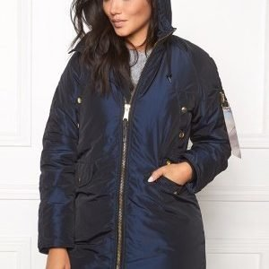Alpha Industries Exparka Jacket Rep. Blue