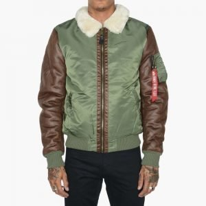 Alpha Industries Inc B3 M