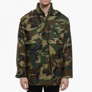Alpha Industries Inc M-65 Fieldcoat