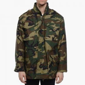 Alpha Industries Inc M-65 Fieldcoat