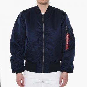 Alpha Industries Inc MA-1