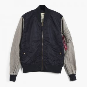 Alpha Industries Inc MA-1 Blend