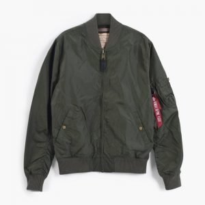 Alpha Industries Inc MA-1 TT