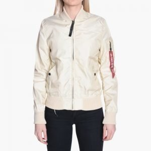 Alpha Industries Inc MA-1 TT Wmn