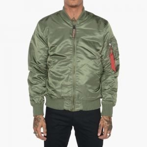 Alpha Industries Inc MA-1 VF 59