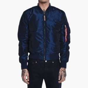 Alpha Industries Inc MA-1 VF 59 Iridium