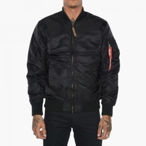 Alpha Industries Inc MA-1 VF 59 Long