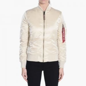 Alpha Industries Inc MA-1 VF 59 Wmn