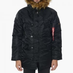 Alpha Industries Inc N-3B VF 59