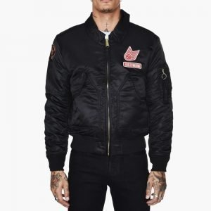 Alpha Industries Inc x Deus Ex Machina CWU VF