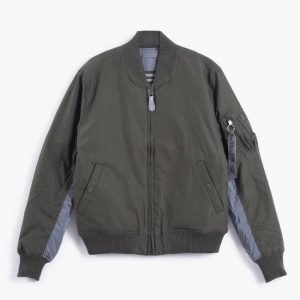 Alpha Industries Inc x X-LARGE MA-1 VF 59