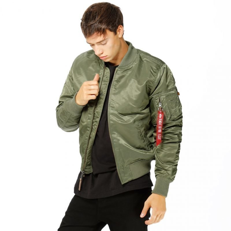 Alpha Industries MA-1 VF 59 -bombertakki