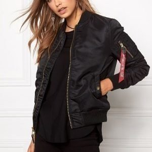 Alpha Industries MA-1 VF PM Black