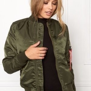 Alpha Industries MA-1 VF PM Dark Green