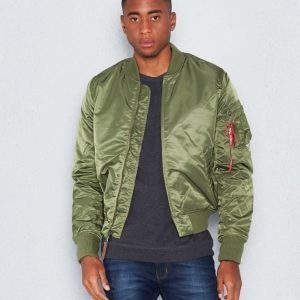 Alpha Industries MA1 VF 59  Bomber 01 Sage Green