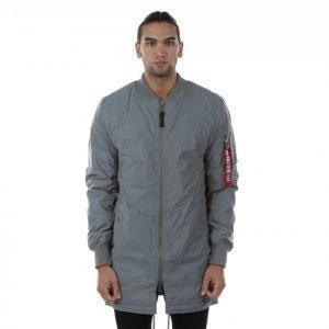 Alpha Industries Ma-1 Coat Reflective Takki Hopea
