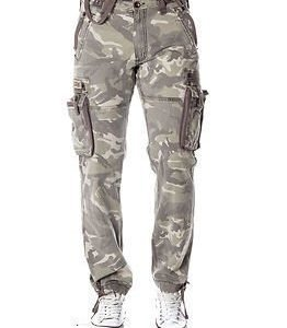 Alpha Industries Tough C Camo