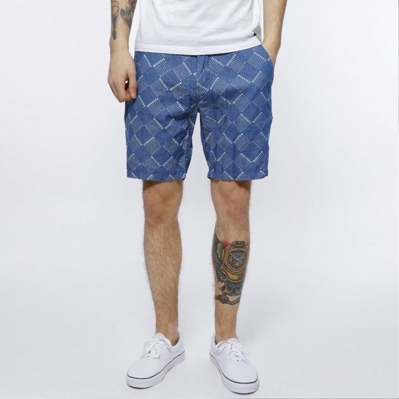 Altamont Bowed -shortsit