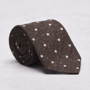 Amanda Christensen Black Collection Tie 8 cm 5 Black