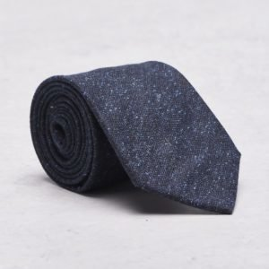 Amanda Christensen Black Collection Tie 8 cm Navy