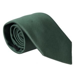 Amanda Christensen Classic Tie 8 cm Bottle Green