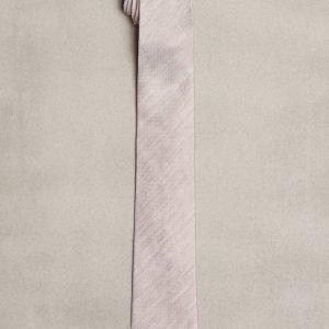 Amanda Christensen Classic Tie Linen Silk Solmio Hiekka