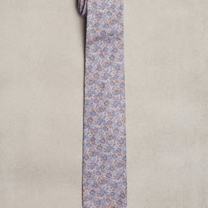 Amanda Christensen Classic Tie Linen Solmio Pink