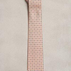 Amanda Christensen Classic Tie Silk Solmio Oranssi