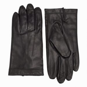 Amanda Christensen Gents Glove Käsineet Black