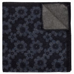 Amanda Christensen Pocket Square Taskuliina Navy