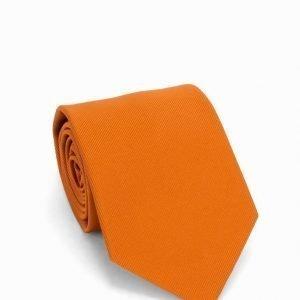 Amanda Christensen Silk Tie Solmio Oranssi