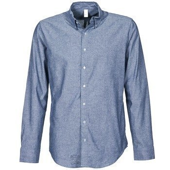 American Apparel RSACP400SA pitkähihainen paitapusero