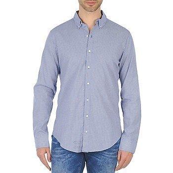 American Apparel RSACP401S pitkähihainen paitapusero