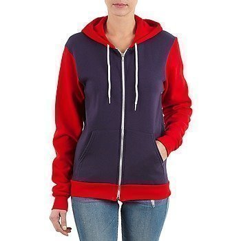 American Apparel UNISEX FLEX FLEECE ZIP HOODIE svetari