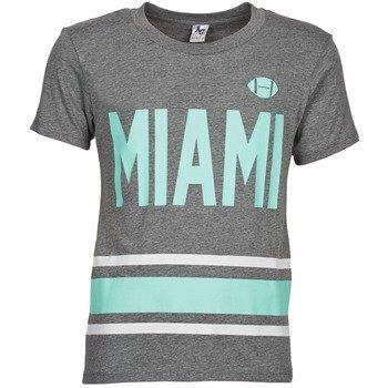 American College SUPER lyhythihainen t-paita