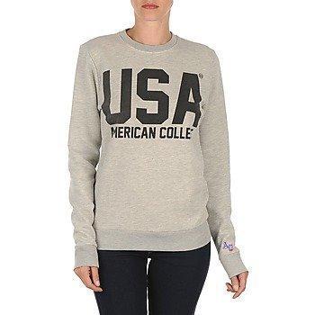 American College USA svetari