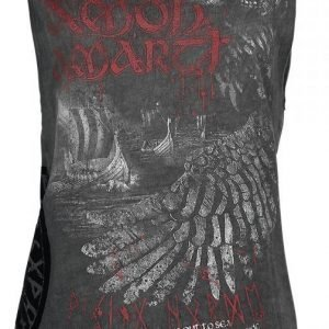 Amon Amarth Emp Signature Collection Naisten Tank Toppi