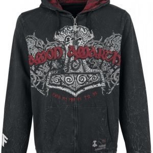 Amon Amarth Emp Signature Collection Vetoketjuhuppari