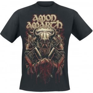 Amon Amarth Viking T-paita