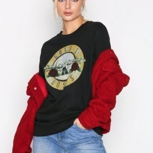 Amplified Guns N Roses Drum Sweat Svetari Black