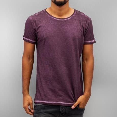 Amsterdenim T-paita Punainen