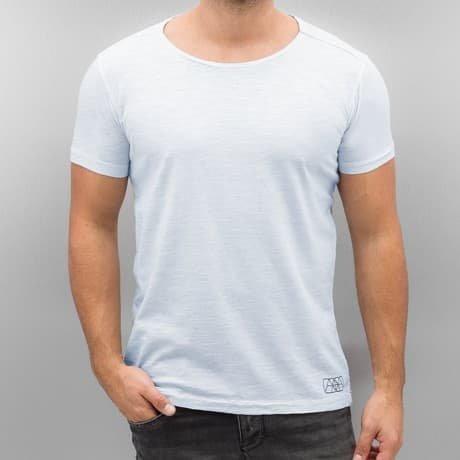 Amsterdenim T-paita Sininen