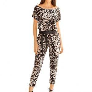 Amy Vermont Haalari Leopardi