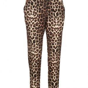 Amy Vermont Housut Leopardi