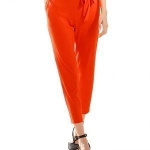 Amy Vermont Housut Oranssi