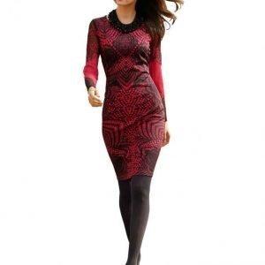 Amy Vermont Jerseymekko Punainen / Musta